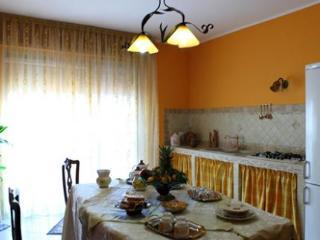Bed & Breakfast La Zagara