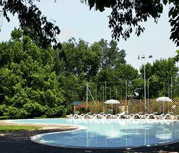 Hotel Cascina Scova Resort