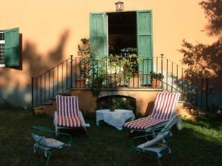 Bed & Breakfast Villa Finzi