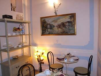 Bed & Breakfast La Maison Dell'orologio