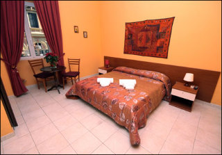 Bed & Breakfast Holiday House Roma