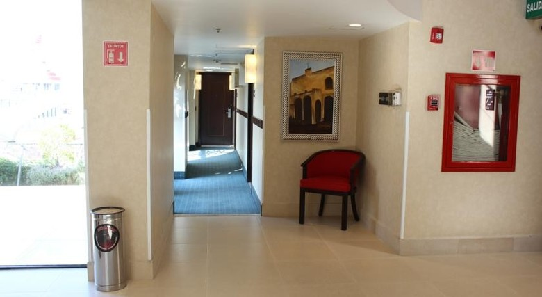 Hotel Hampton Inn & Suites Mexico City - Centro Historico