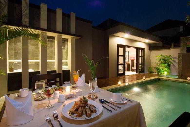 Hotel Aria Luxury Villa And Spa