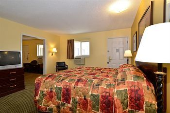 Hotel Suburban Extended Stay Se