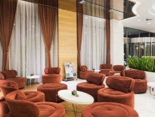 Hotel Holiday Inn Express Chengdu Gulou