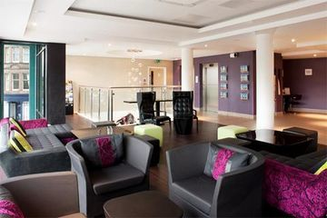 Hotel Holiday Inn Express Dundee