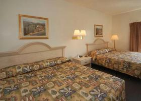 Hotel Suburban Extended Stay Dfw Airport North