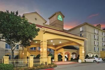 Hotel La Quinta Inn & Suites Dallas Airport South/irving