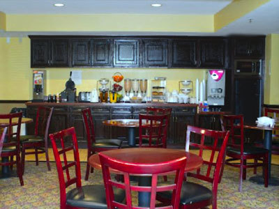 Hotel Red Roof Inn Houston - Iah Airport