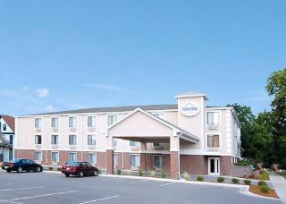 Suburban Extended Stay Hotel Downtown