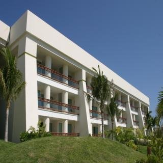 Hotel Ocean Breeze All Inclusive Riviera Maya