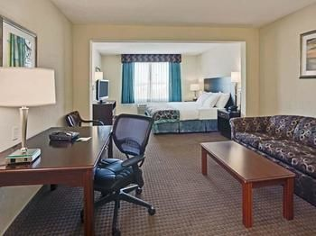 Hotel La Quinta Inn & Suites Clearwater South