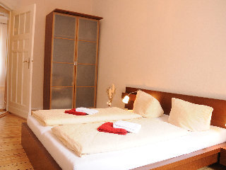 Hotel Europe Apartments Br�sseler Strasse