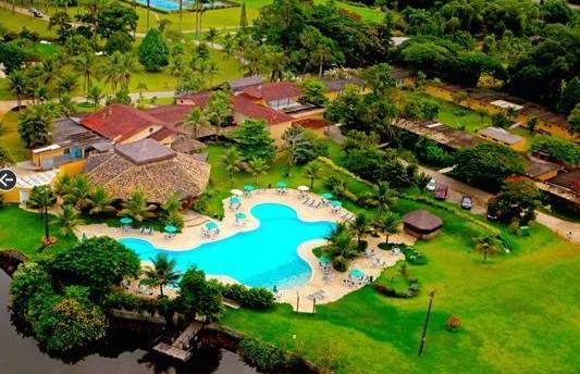Hotel Do Bosque (eco Resort)