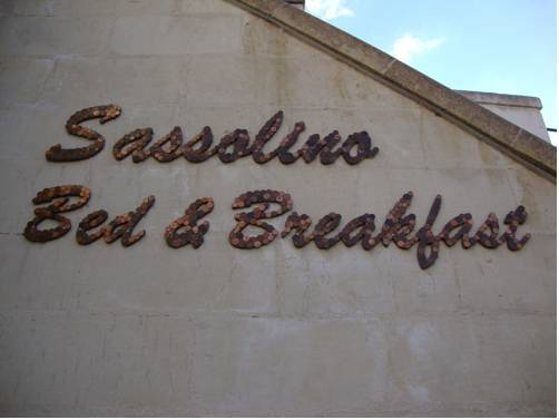 Bed & Breakfast B&B Sassolino