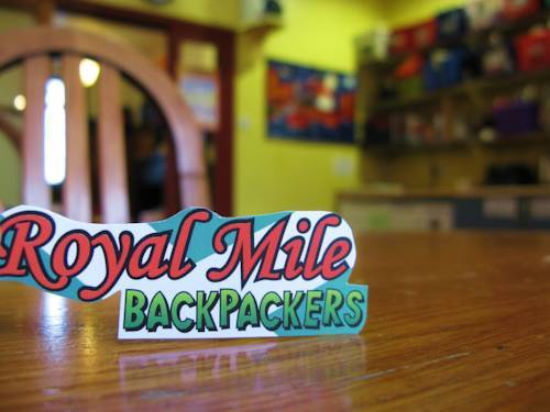 Hostal Royal Mile Backpackers