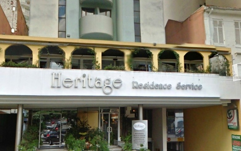 Hotel Heritage Residence Service