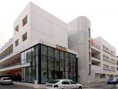 Aparthotel Appart'city Le Havre