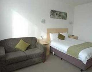 Hotel Comfort Inn Capital Horsham