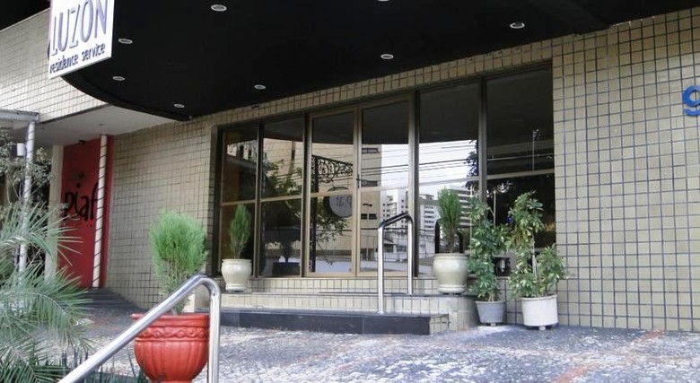 Hotel Luzon Residence Service Adaba