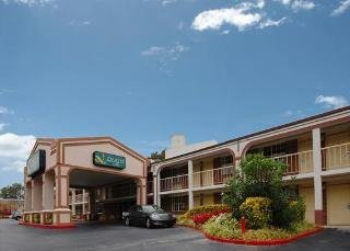 Hotel Quality Inn Northeast