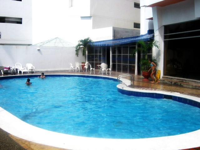 Hotel Cartagena Real