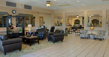 Hotel Best Western Fort Myers Waterfront