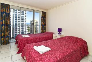 Hotel Centrepoint Resort Apartments