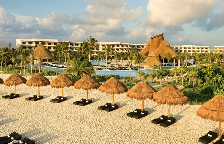 Hotel Secrets Maroma Beach All Inclusive