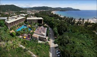 Hotel Avista Resort & Spa