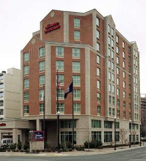Hotel Hampton Inn & Suites Reagan National Airport