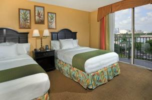 Hotel Embassy Suites Fort Lauderdale