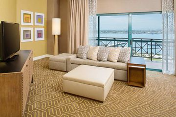 Hotel Embassy Suites San Diego Bay D