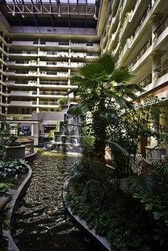 Hotel Embassy Suites Washington Dc