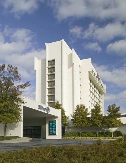 Hotel Hilton Washington Dc North/gaithersburg