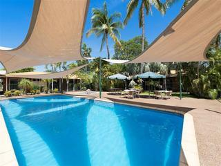 Hotel All Seasons Kununurra