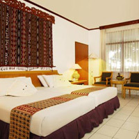 Hotel Jayakarta Lombok Beach Resorts & Spa