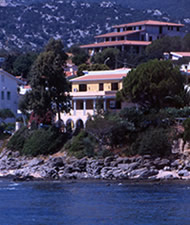 Hotel La Conchiglia Beach Club