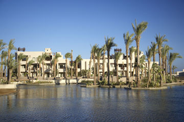 Hotel Crowne Plaza Resort Sahara Sands Port Ghalib