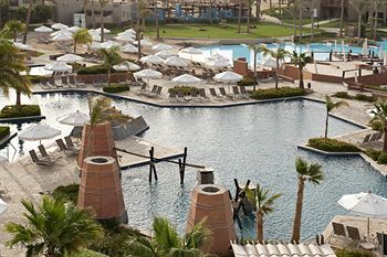 Hotel Crowne Plaza Sahara Oasis Port Ghalib Resort