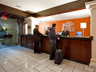 Hotel Holiday Inn Hermosillo