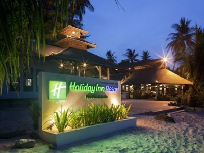 Hotel Holiday Inn Resort Phi Phi Isl