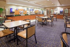 Holiday Inn Express Hotel & Suites Cheyenne