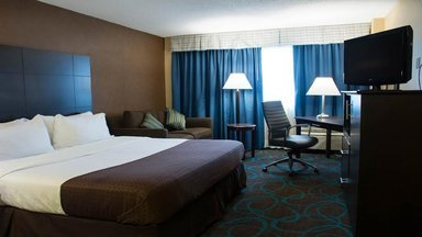 Hotel Holiday Inn Niagara Falls