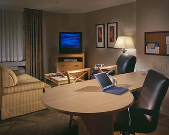 Hotel Candlewood Suites Lafayette