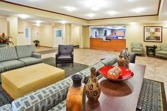 Hotel Candlewood Suites Macon