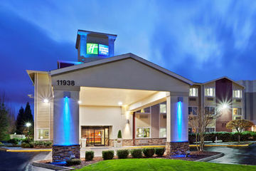 Hotel Holiday Inn Express - Portland Airport