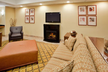 Hotel Candlewood Suites Richmond Airport