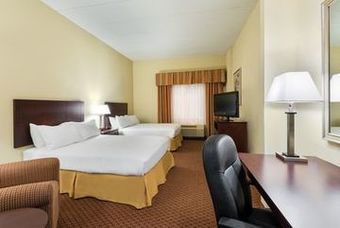 Hotel Holiday Inn Express Richmond Airport
