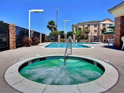 Hotel Holiday Inn Express Otay Mesa